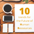 10 Trends for the Future of Human Resources