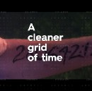 A Cleaner Grid of Time