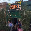 The Truth About Comet Pizza