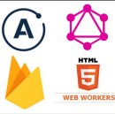 """Client-side only"" realtime web applications with Firebase, GraphQL and apollo-client 2.0"