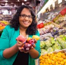 Finding a Way to Curb Hunger: Juanita Gnanapragasam's Journey