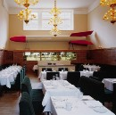 Why the architecture of Berlin's restaurants is as mouth-watering as the food