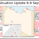 Libya Situation Update: 06–09 September