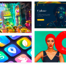 Weekly Inspiration for Designers #134