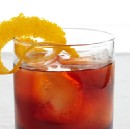 Finding Inspiration with a Negroni