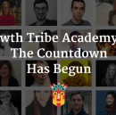 Growth Tribe Academy #3: The Countdown Has Begun