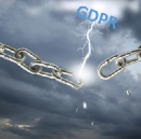 The Blockchain-GDPR Paradox