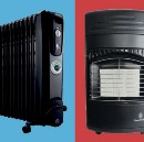 The Gas vs. Electric Heater Debate by the Numbers