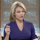 State Dept Accuses Russia And Syria Of Gassing Civilians Before Any Investigation