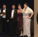 HARMAN shines at TESTA 2016 by bringing home two awards for testing services