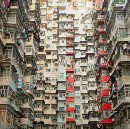 The Micro-Dwellings of Hong Kong