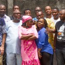 Four cities. Four weeks. 100 new multimedia journalists for Nigeria