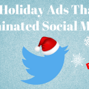 7 Holiday Ads That Dominated Social Media [2016 Edition]