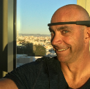 Measuring Brainwaves while Meditating with Muse