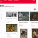 Who Are the Users of The Met's Online Collection?
