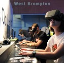 Using your mind to navigate in virtual reality