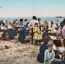 These vivid color photos from the 1890s used retouching to make the world more real