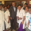 (Endorsement) In support of the candidacy of Dr Tedros Adhanom Ghebreyesus for WHO DG