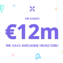 This is why we raised €12m in 6 months