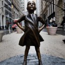 """Why We're Afraid of """"Fearless Girl"""""""