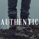 The key to living an authentic life