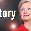 Making History In 2016