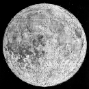 Lunar maps paved way for moon exploration
