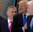 The Real Problem With Trump Pushing Montenegro's Prime Minister