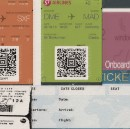The Airline Boarding Pass