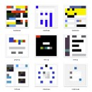 9x9 Pixels, The World's Smallest Website(s)