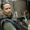Sebastian Junger Knows Why Young Men Go to War