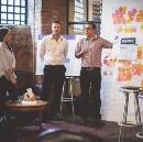 The role of design thinking in innovation