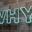Why I am Laser Focused on Changing Our Why