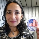 I'm a Muslim, a woman and an immigrant. I voted for Trump