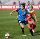 Seattle Reign FC Acquire Yael Averbuch and 2018 NWSL College Draft Pick