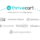 Our first big update for ThriveCart (And what's next)