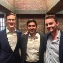 Pouch: How we got 5 offers on Dragons Den