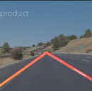 Udacity Self-Driving Car Nanodegree Project 1 — Finding Lane Lines