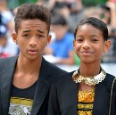Jaden and Willow are Teenagers