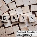 A light intro to research data management