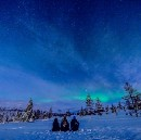 LAPLAND, you so cool.