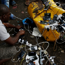 Five ways mobile technology can help in humanitarian emergencies