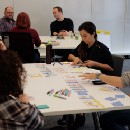 How IBM Trains Design Thinking Facilitators