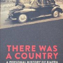Thoughts on Chinua Achebe's There Was a Country