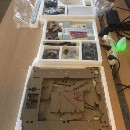 3D printing: Building the Anet A6