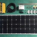 How and why we built an internet connected solar panel