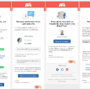 How we built our mail notification service