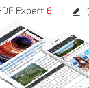 Meet the all-new PDF Expert 6 for iPhone and iPad with powerful text and images editing features 🚀