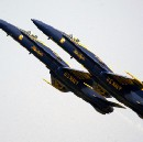 What Can the Blue Angels Precision Flying Team Teach Us About Innovation?