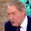 After 26 Years, Charlie Rose Finds A Way To Get Charlie Rose To Stop Talking